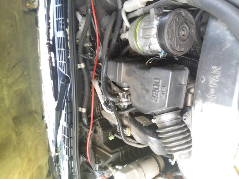 98 s10 air compressor wiring | s-10 forum  s10 forum
