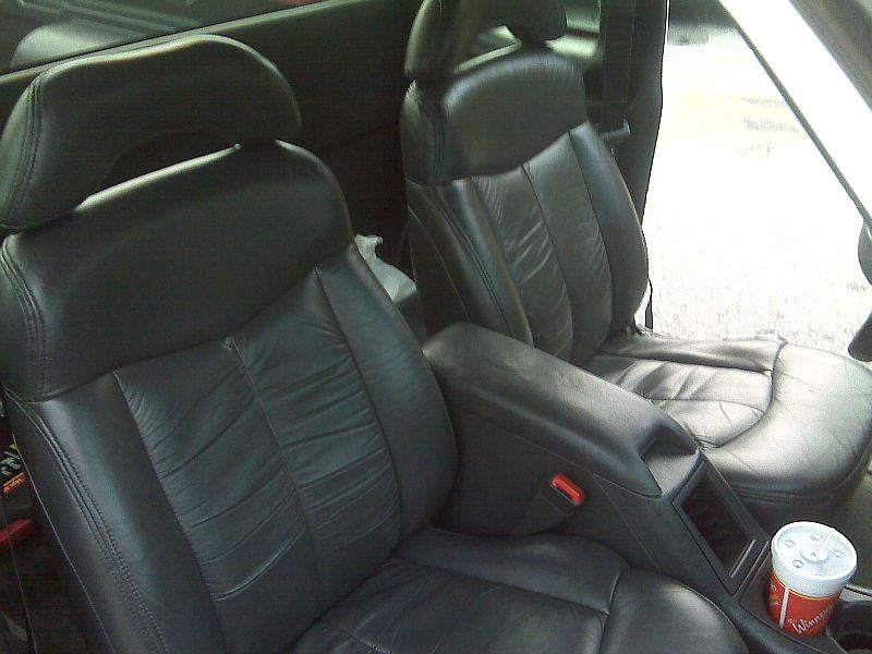 Trailblazer seats will they fit in s10 ext cab s 10 forum click image for larger version name img00008g views 1402 size 619 sciox Gallery