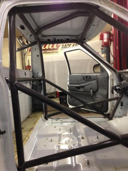 Roll Cage S 10 Forum