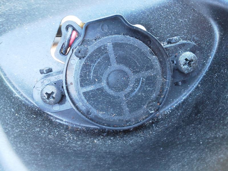 1999 Gmc Jimmy S10 Blazer Dash Speaker Question Img 20170203 152017 Jpg