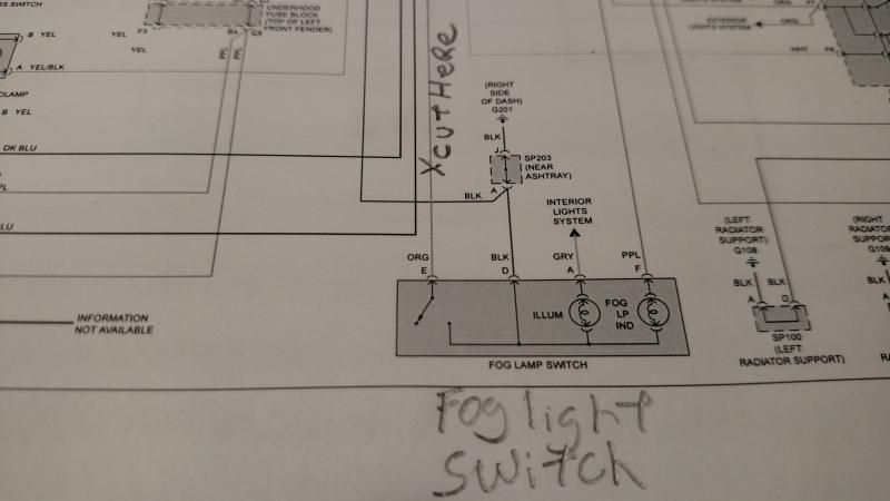 Factory fog light switch | S-10 Forum on 1994 s10 frame, 1994 s10 starter, 1994 s10 engine, 1994 s10 transmission, 1994 s10 thermostat, 1994 s10 sensor diagram, 1994 s10 fuse box diagram, 1994 s10 clutch, 1994 s10 interior, chevy s10 2.2l engine diagram, 1994 s10 vacuum diagram, 1994 s10 ss, 1994 s10 parts diagram, 1994 s10 speedometer, 1994 s10 wheels, 1994 s10 oil filter, 1994 s10 exhaust system, 1994 s10 fuel pump, 1994 s10 manual, 1994 s10 headlight,