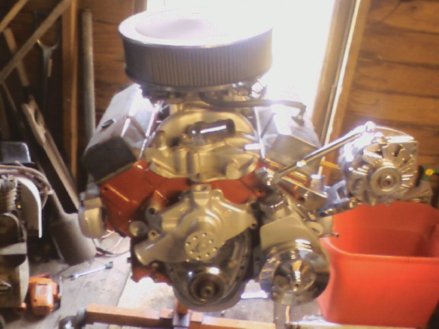 *V8 Swap Pics*-my-motor-in-the-shop.jpg