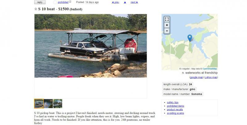 Most Ridiculous finds on Craigslist volume II-s10-boat......jpg