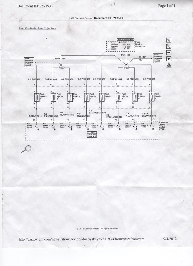How to swap a Vortec 350 into a 4 3 S10/Sonoma | S-10 Forum