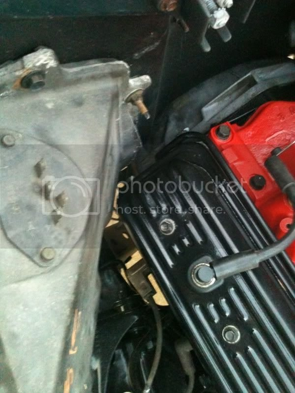a/c on a v8 s10? | S-10 Forum