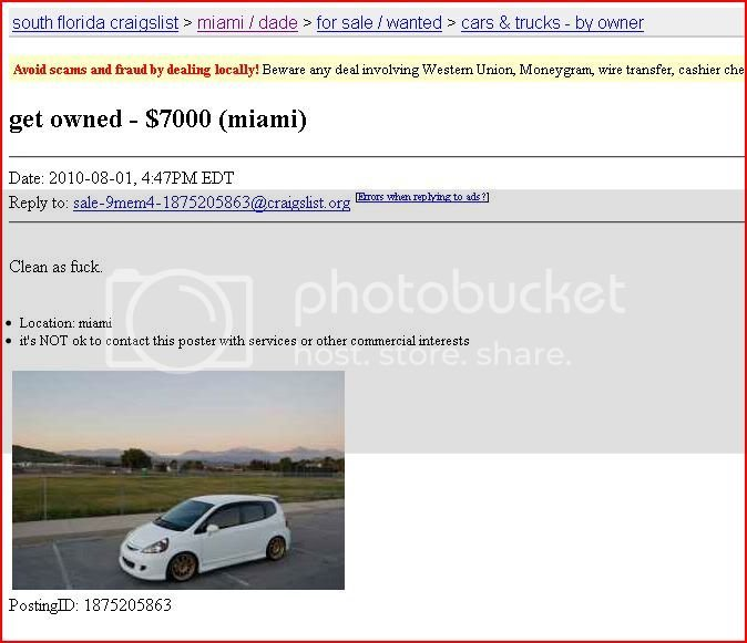 Most Ridiculous finds on Craigslist | Page 16 | S-10 Forum