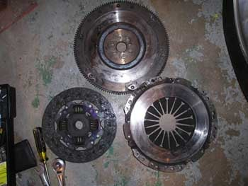 How to: Change Clutch 96-2003 2 2 and 4 3 5speed | S-10 Forum