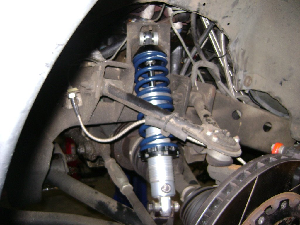 Can we ditch the torsion bars? | S-10 Forum