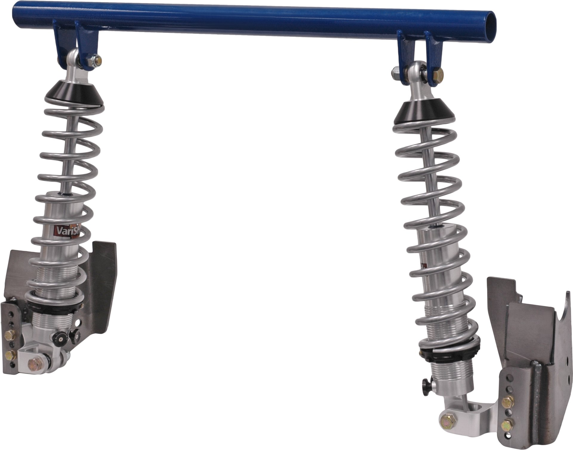 Coilover Specs for 4-Link Conversion ? | S-10 Forum